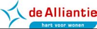 Logo De Alliantie 200X60