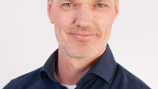 Pasfoto Pieter Van Dam Tbv Website