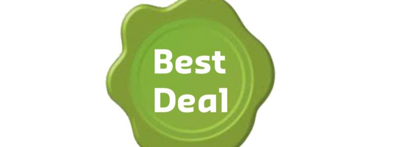Foto 129D Best Deal As A Service